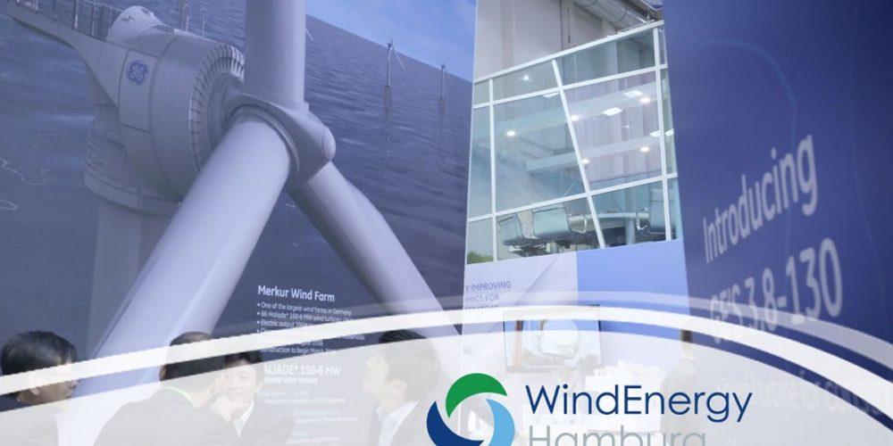 Fluitecnik At WindEnergy Hamburg 2016
