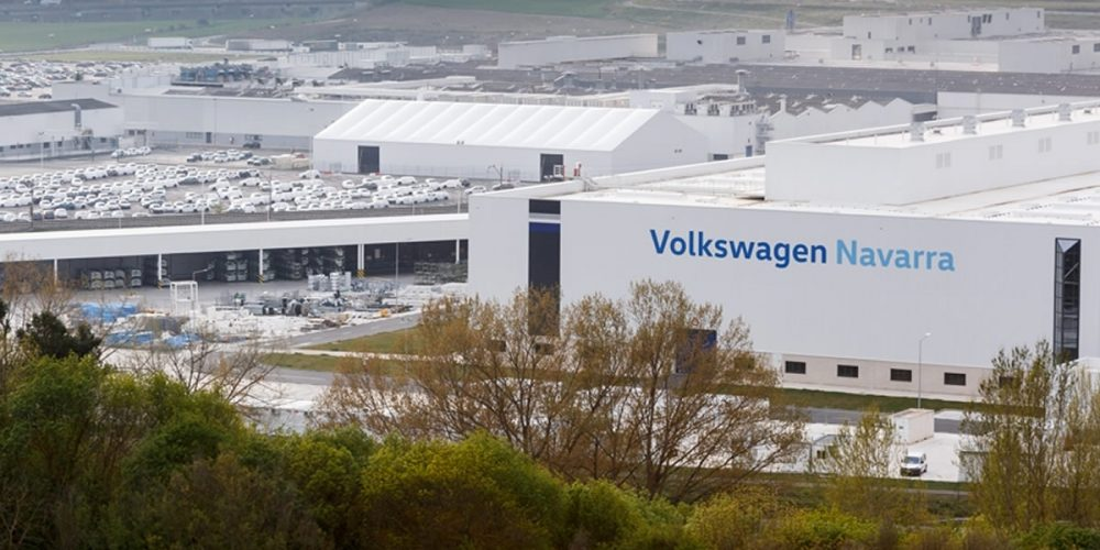 VW Confirms Investments