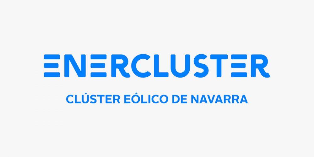 Presentation Of Enercluster, The Wind Cluster Of Navarra